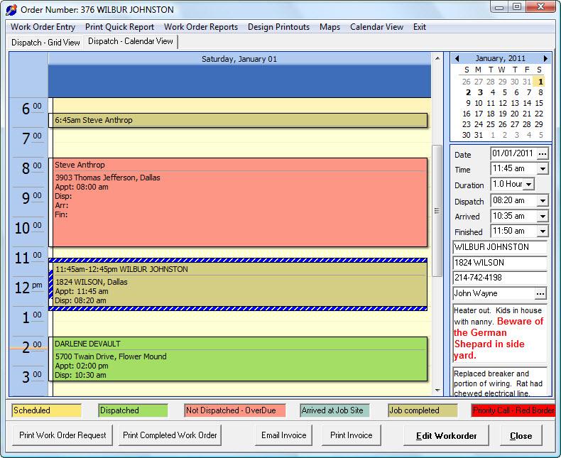 ServiceDispatch-CalendarView-Day